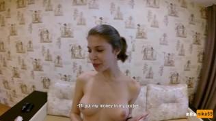 Její nejrychleji vydělané peníze